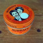 Murray's Superior Hair Dressing Pomade