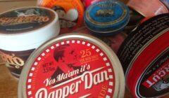 Haarpomade, Haargel, Clay – Welches Stylingprodukt ist das richtige?