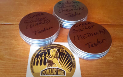 Womanizer Pomade