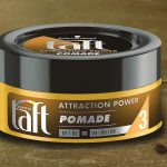 3 Wetter Taft Attraction Power Pomade